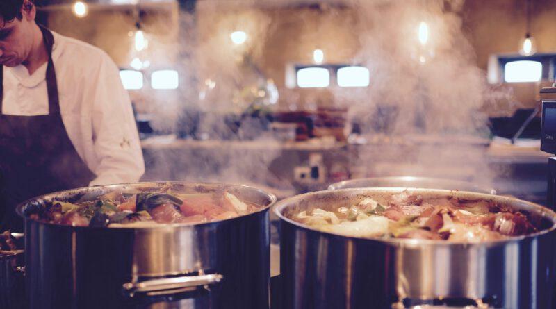 belang afzuiging horeca keukens