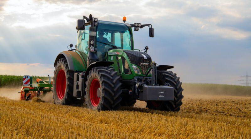 boerderij machine kopen