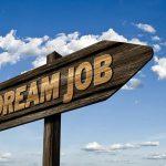 De baan van je dromen!